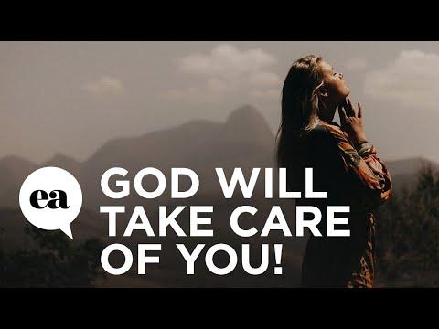 God Will Take Care Of You! | Joyce Meyer