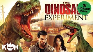 The Dinosaur Experiment | Full Movie