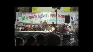 PAAN LILU JOU NE TAME YAAD AAVYA Sangeeta Johi in maru GONDAL post HiteshGhazal