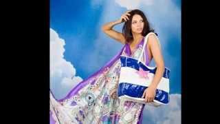 Пляжные сумки и аксессуары Sabellino Thumbnail