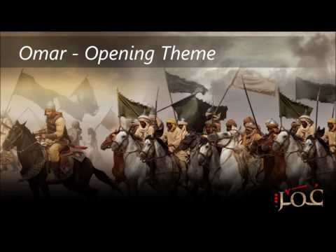 Omar Ibn Al Khattab   Soundtrack   Opening Theme   عمر ابن الخطاب   YouTube