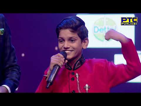 SEMI FINAL-2 I VOICE OF PUNJAB CHHOTA CHAMP SEASON 5 I FULL EPISODE I PTC PUNJABI