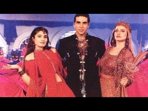 Король игроков/Khiladiyon Ka Khiladi  1996 год.