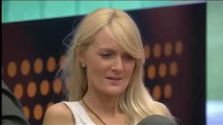 Big Brother UK   S17E03   Day 02   09 06 2016