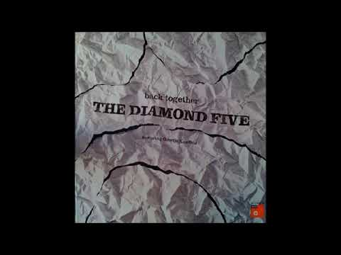 The Diamond Five  - Back Together  ( Full Album )