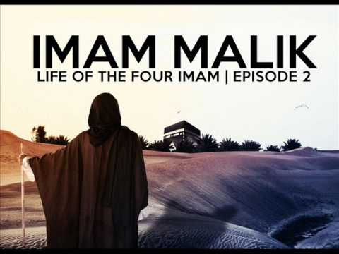 Imam Malik Part 1 - Bilal Assad