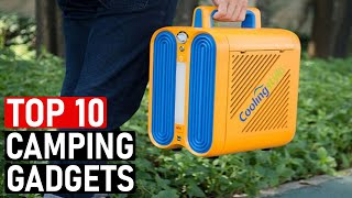 👉 TOP 10 Bęst Camping Gear and Gadgets [2020-2021] You Must Have On Amazon #1