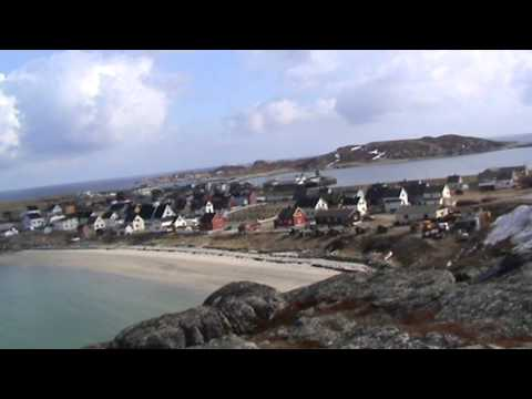 Tourist information about Kirkenes and Bugøynes