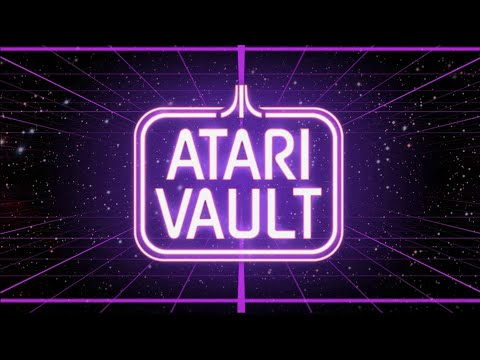Atari Vault  Via ShadowPlay Nvidia Capture Windows X 64bit! |