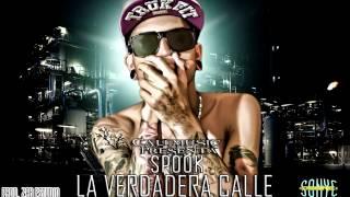Spook - La Verdadera Calle (Cali Music) Prod.Zab Estudio