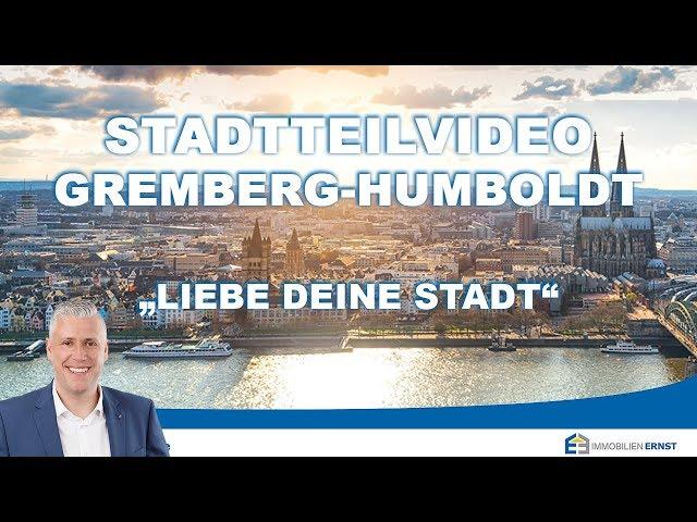 Kölner Osten - Stadtteil Gremberg - Ihr Immobilienmakler für Köln Gremberg - Immobilien Ernst