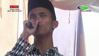 Sebujur Bangkai - Muklis OT Samudera Music live di Tegal sari, Belitang II. 22/12/2018