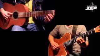 Angelita Huenumán | Tutorial - Mil Guitarras para Victor Jara