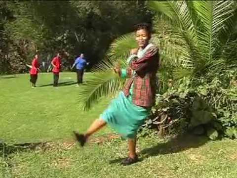 Jane Muthoni - Ndaikitio Nyuguto (Official video)