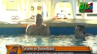 Delco Noticias Basavilbaso - Turismo de Basavilbaso en las Termas