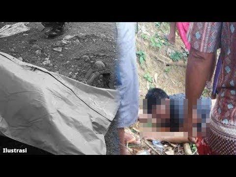 Pria Tewas Ditembak di Bagian Dada di Sampang, Polda Jatim: Tidak Berkaitan dengan Politik Mp3