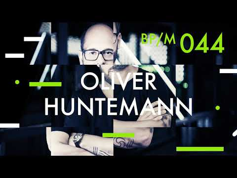 Oliver Huntemann - Beatport Mix 044