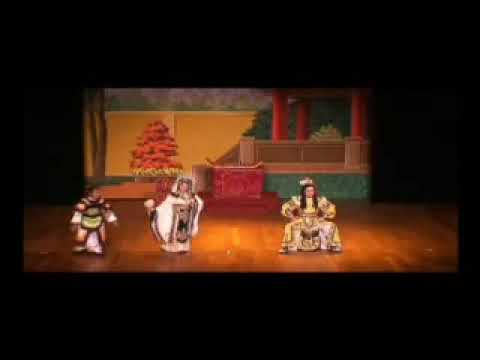 THAN NU DANG NGU LINH KY 6 Thanh Bach Bach Le