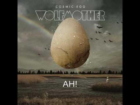 Wolfmother - New Moon Rising(Lyrics)