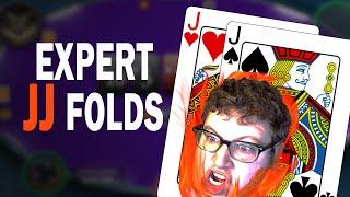 Folding JJ & making final tables (tonkaaaap highlights)