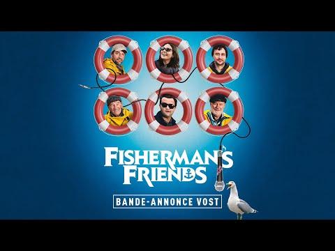 FISHERMAN'S FRIENDS - Bande-annonce VOST