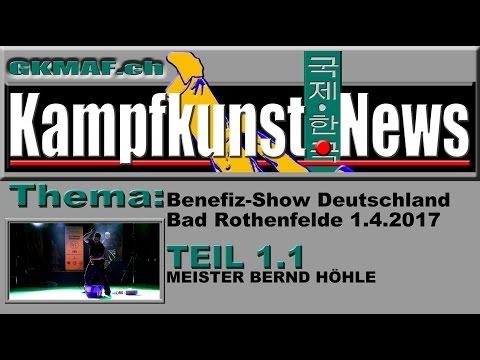 Bernd Höhle Show