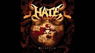 Hate - Threnody