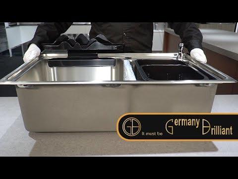 Kitchen Sink GB