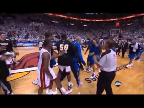 'Super' Mario Chalmers Mix HD