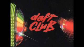 Daft Punk - Harder, Better, Faster, Stronger [The Neptunes Remix] - Daft Club