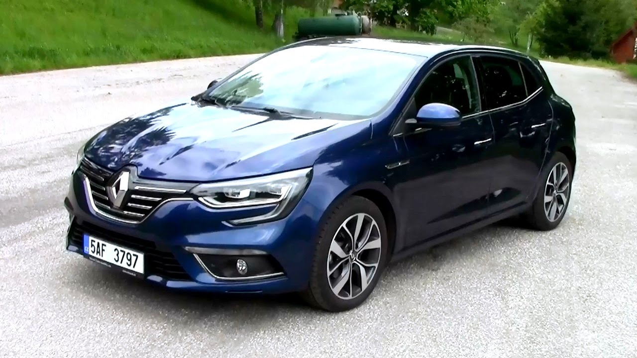2016 renault megane 1 5 dci bose walkaround youtube. Black Bedroom Furniture Sets. Home Design Ideas
