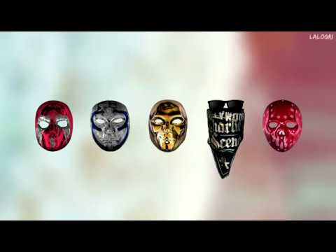 Hollywood Undead - Ghost Beach (Sub. Español)