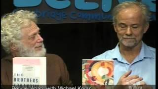 Brothers Karamazov vs. Finnegans Wake