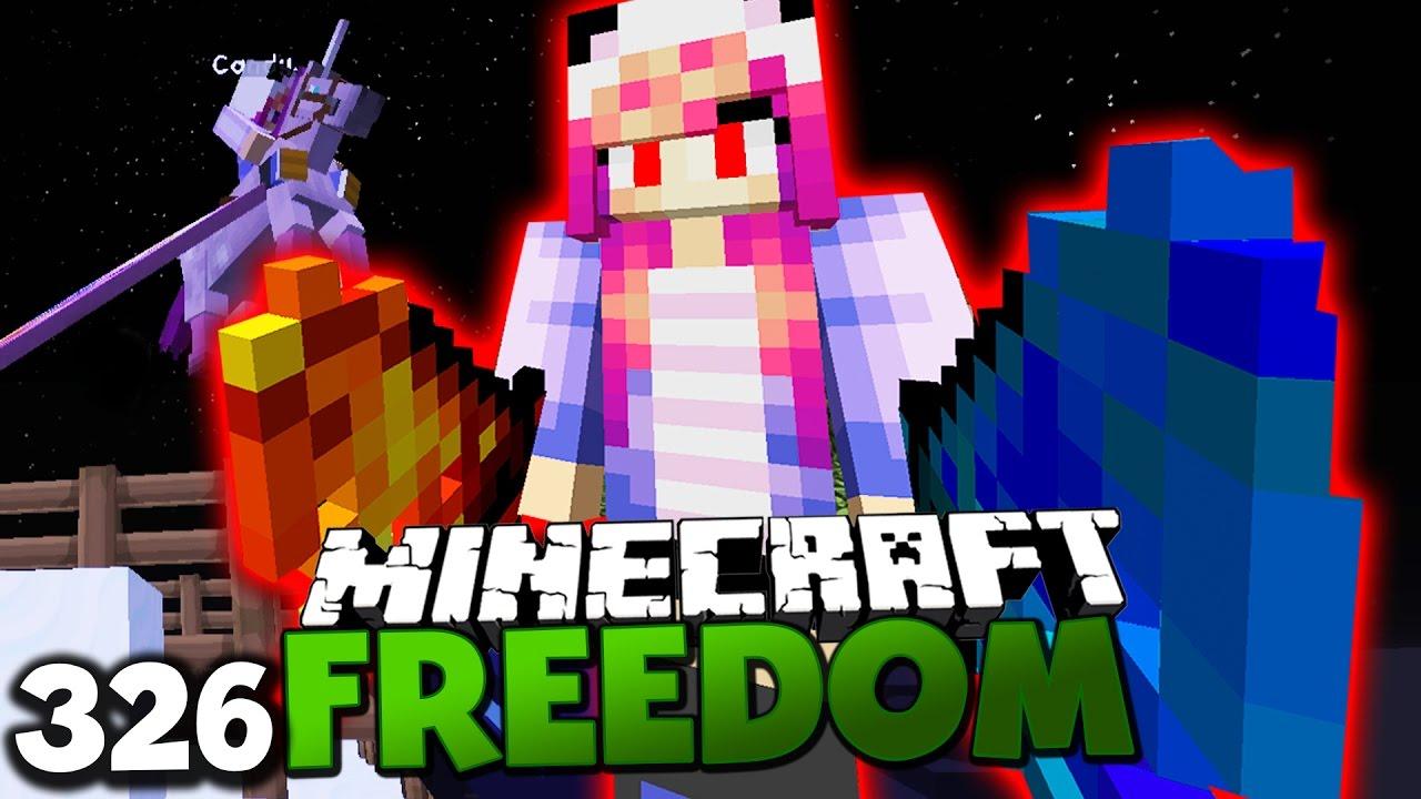 Download MUSS CANDY STERBEN?! & FREIHEIT FÜR PALETTENLP?! ✪ Minecraft FREEDOM #326 DEUTSCH | Paluten