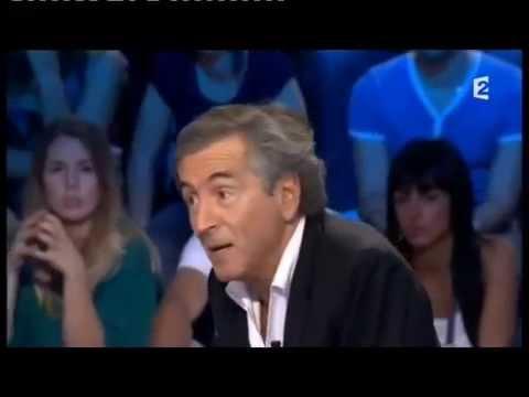 Bhl On N Est Pas Couche 12 Novembre 2011 Onpc Youtube