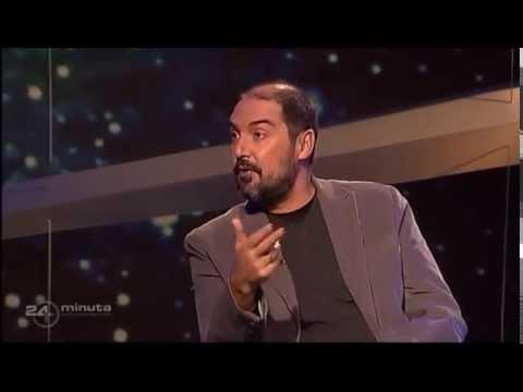 24 minuta: Draža Petrović o Šešelju