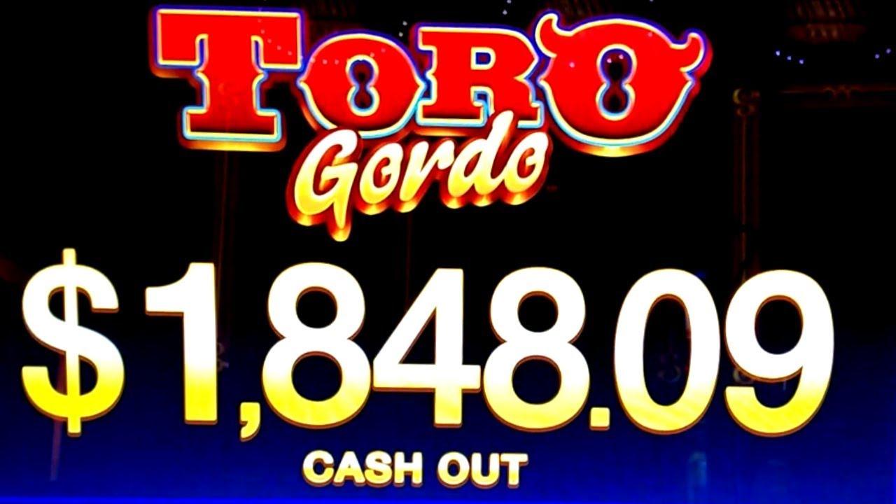 American casino money