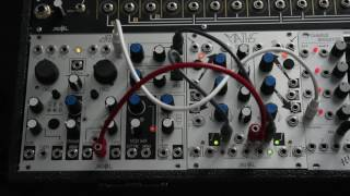 Gear And What It Means To Me - MakeNoise DPO