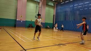 Publication Date: 2018-05-01 | Video Title: 黃大仙區學界籃球聯賽2018 D組 樂善堂余近卿中學 對 保