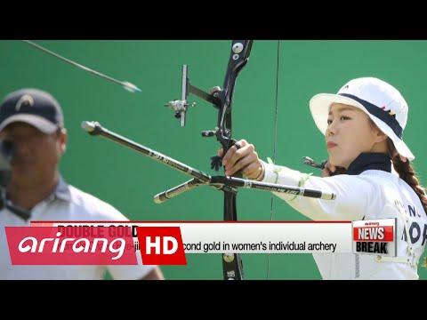 Rio 2016: 2 more medals for Team Korea