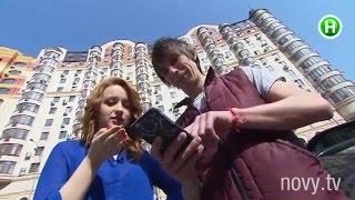 Безопасны ли сервисы поиска попутчиков в большом городе - Абзац! - 07.04.2016(, 2016-04-07T17:41:22.000Z)