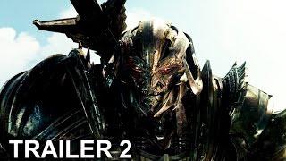 Transformers 5: El Último Caballero - Trailer 2 Subtitulado Español Latino 2017