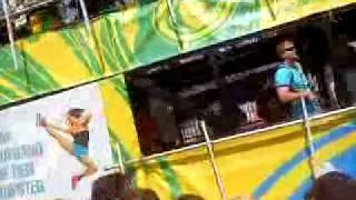 Loveparade 2010 - 27. Mauritius Music & Stylecharts
