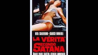 La verità secondo Satana - Gianfranco Di Stefano - 1972
