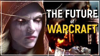 ITS HERE! World of Warcraft: Battle for Azeroth! Features & First Impressions