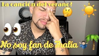 Thalia, Gente De Zona - Lento Reaccion