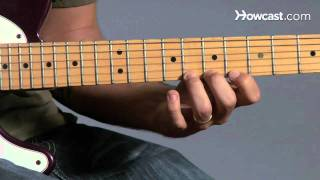 How to Do Finger Exercise #1 | Guitar Lessons