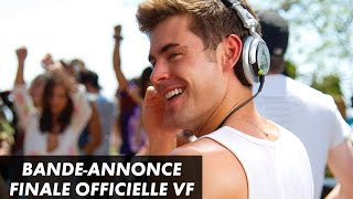 WE ARE YOUR FRIENDS #WAYF Bande Annonce Finale Officielle VF - Zac Efron (2015)