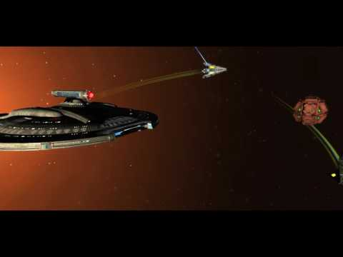 Vorgon Conclusions - Terran DS9 Recordings - Star Trek Online