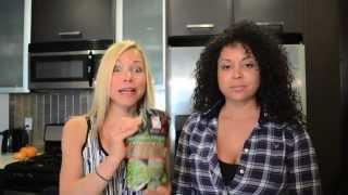 Gluten & Dairy-free Paleo Pasta Carbonara
